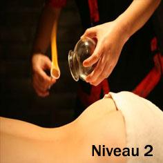 Praticien en Massage Bien-Être et Energétique – Niveau 2